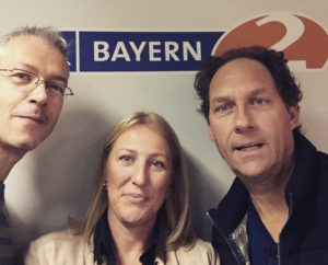 Berufliche Neuorientierung Pericosa Bayern2