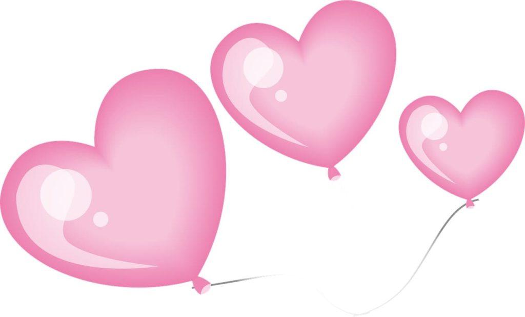 Beauty Geschenke zum Valentinstag in Pink