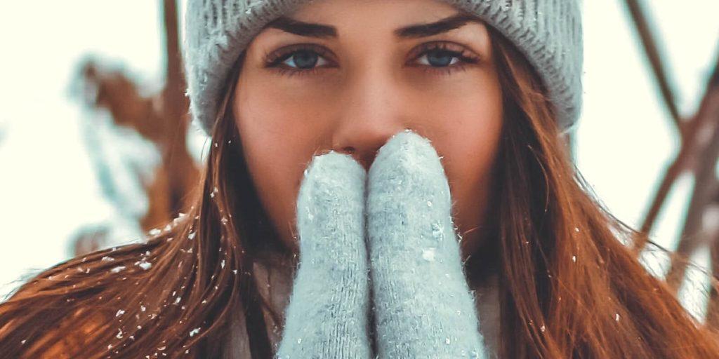 Erkältung: 80% der Deutschen ändern Ihr Verhalten