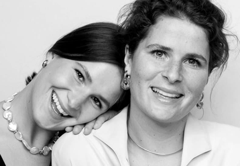 Female Founder starke Marken starke Frauen LLR STUDIOS