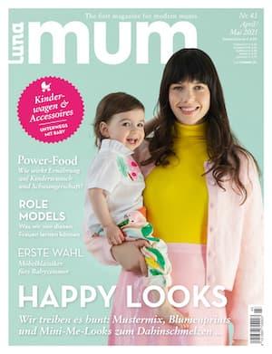 Hände Desinfektionsgel Tipp Mütter Luna Magazin