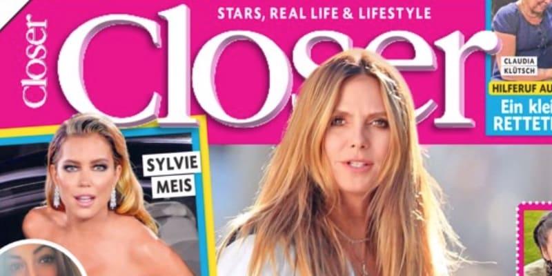 Closer Magazin zeigt stylischen Frische-Kick
