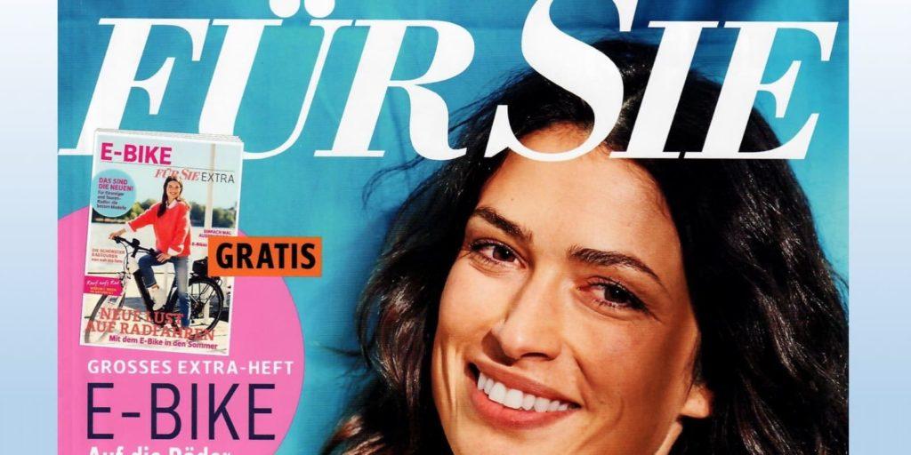Handpflege unterwegs: FÜR SIE Beauty Tipp