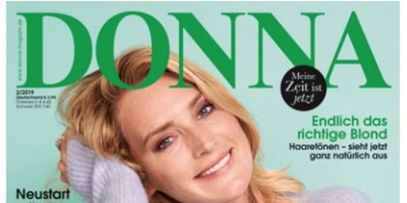 DONNA Magazin: So änderst Du Deine Schönheit