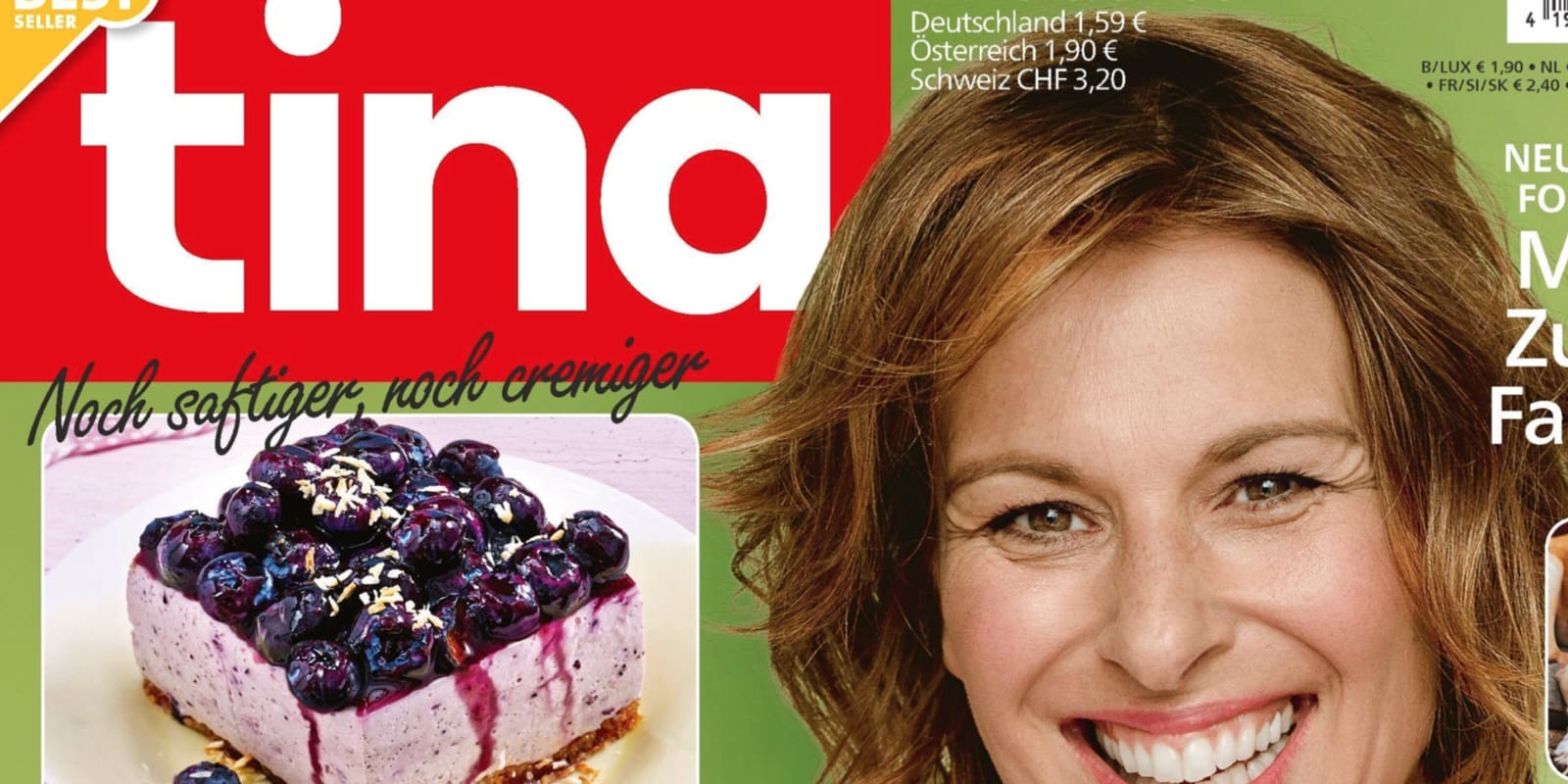 Hygiene Handgel RefreshME tina Magazin