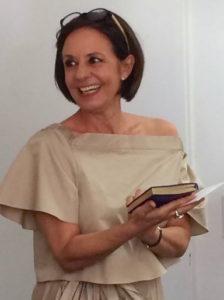 Kosmetik-Trends Christine Berliner Pericosa RefreshME Handgel