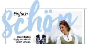 Laura Magazin Hygiene Handgel Taschenanhänger CarryME-Set TRACHT