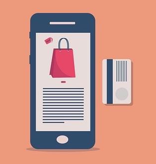 E-Commerce Trend Corona Pericosa
