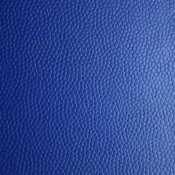 Pericosa Leder Etui Farbe blau