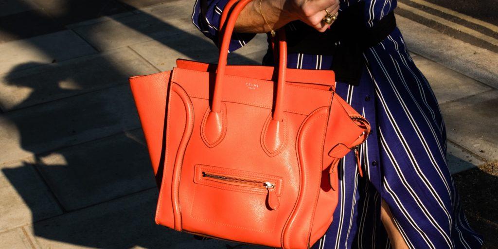Taschen Trend: Das sind die Bags für 2020