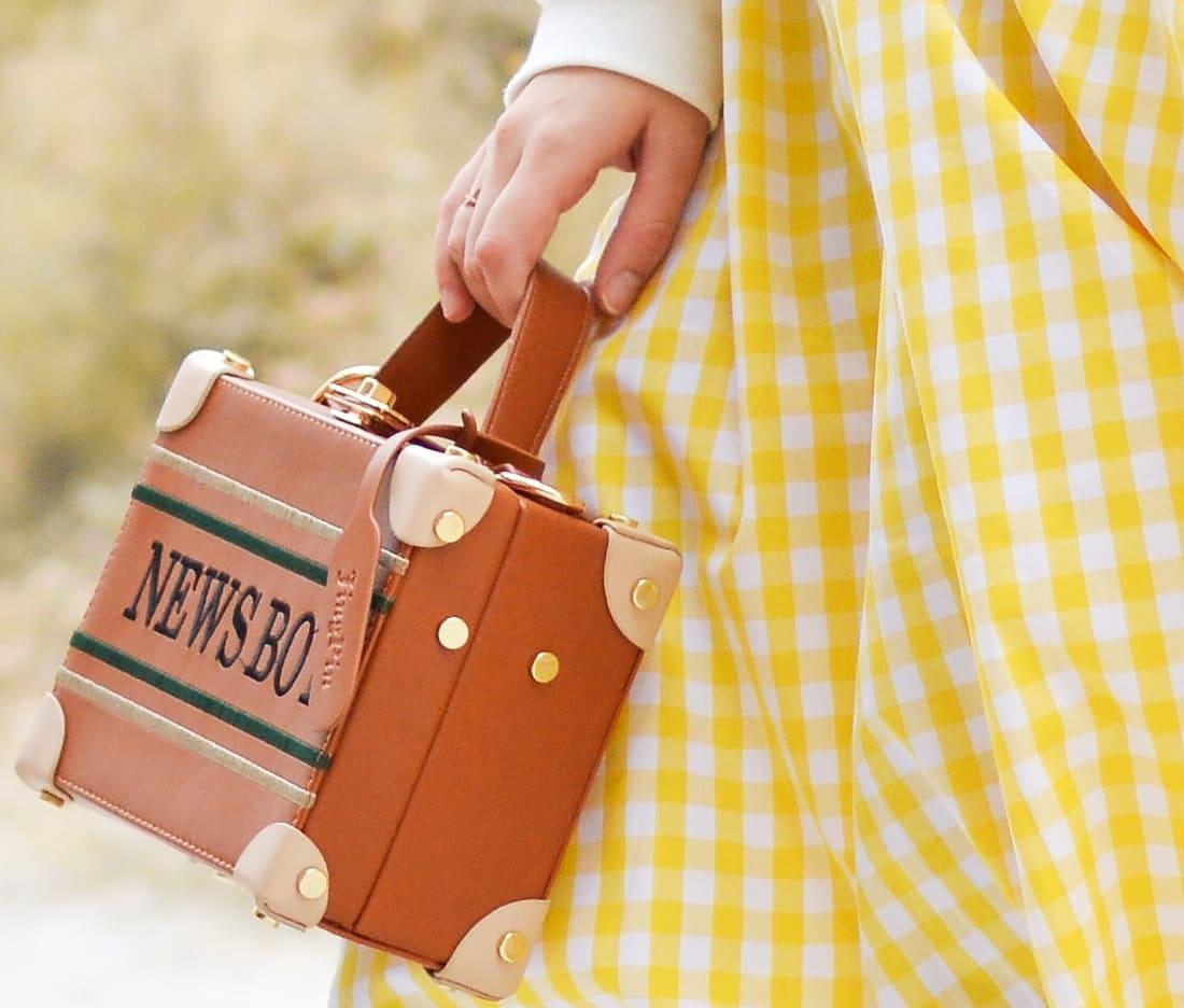 Pericosa Taschen Trend Undercover Bags