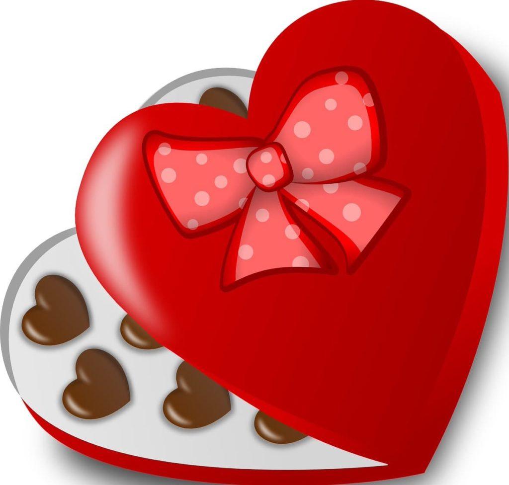 Valentinstag besondere Beauty Geschenke