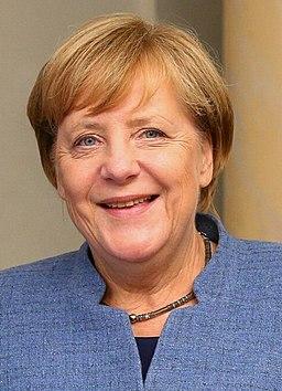 Weltfrauentag Pericosa Blog starke Frauen Angela Merkel