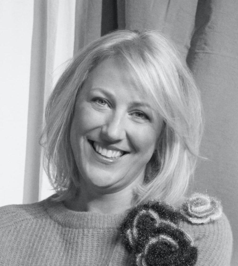 Weltfrauentag Pericosa Blog starke Frauen Iris Bornemann