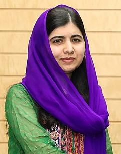 Weltfrauentag Pericosa Blog starke Frauen Malala Yousafzai