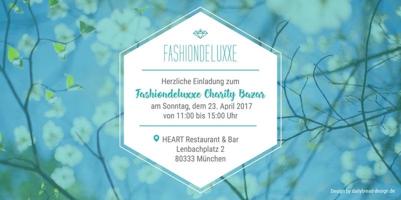 Pericosa auf fashiondeluxxe charity bazar
