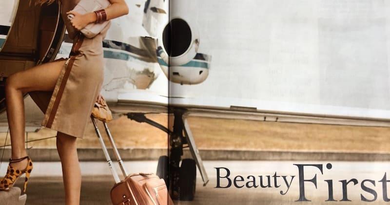 myself: Die besten Beauty Produkte für unterwegs